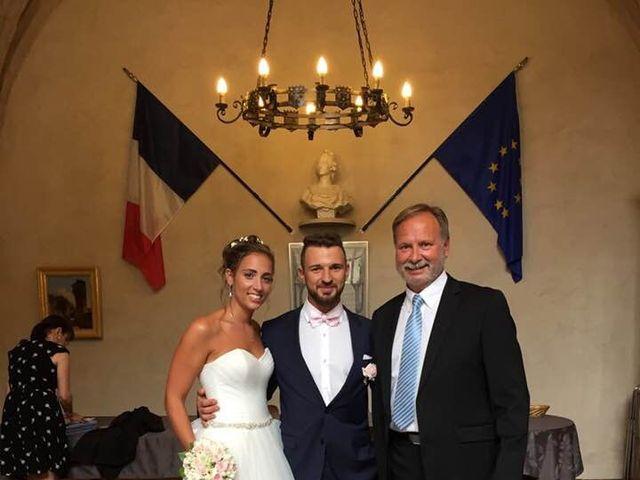 Le mariage de Antolin et Marine à Burlats, Tarn 3