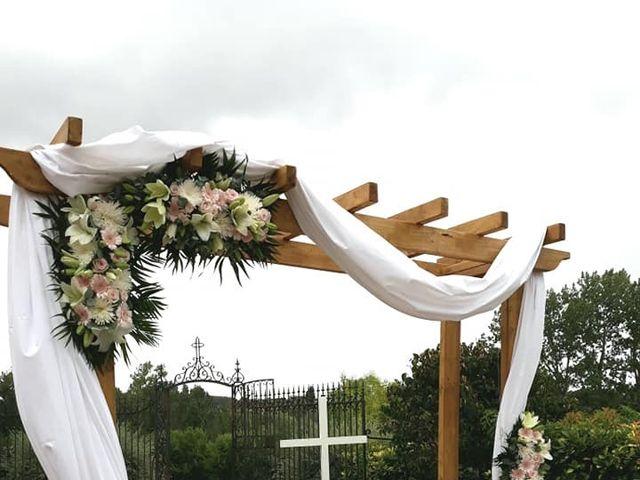 Le mariage de Antolin et Marine à Burlats, Tarn 5