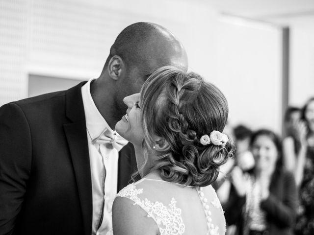 Le mariage de Sébastien et Angélique à Guichen, Ille et Vilaine 6