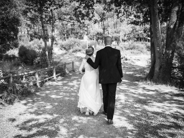 Le mariage de Sébastien et Angélique à Guichen, Ille et Vilaine 14