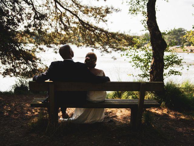 Le mariage de Sébastien et Angélique à Guichen, Ille et Vilaine 8