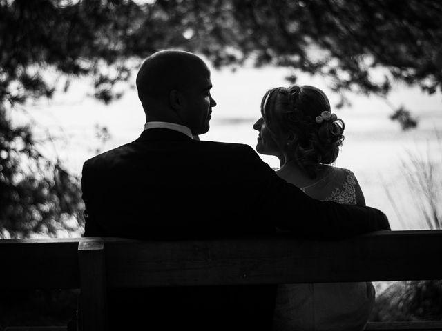 Le mariage de Sébastien et Angélique à Guichen, Ille et Vilaine 9