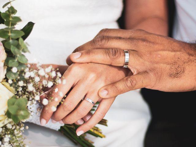 Le mariage de Sébastien et Angélique à Guichen, Ille et Vilaine 10