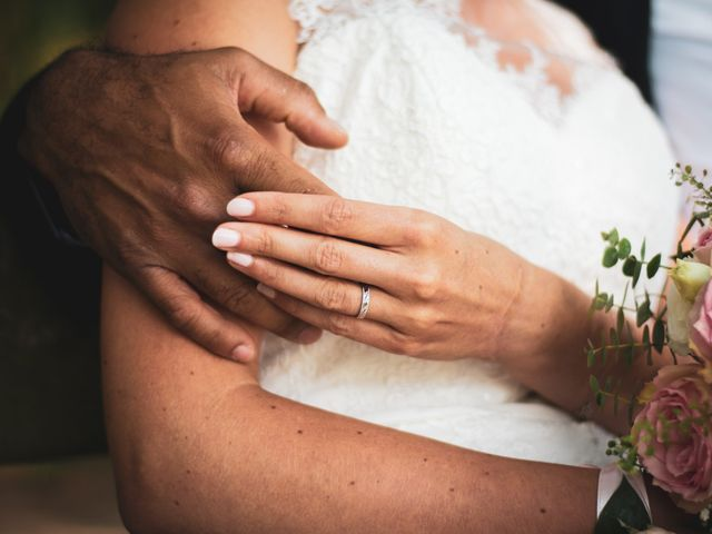 Le mariage de Sébastien et Angélique à Guichen, Ille et Vilaine 11