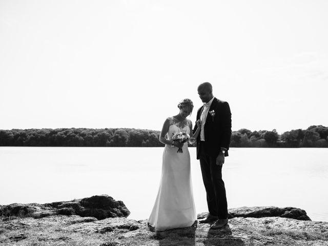 Le mariage de Angélique et Sébastien