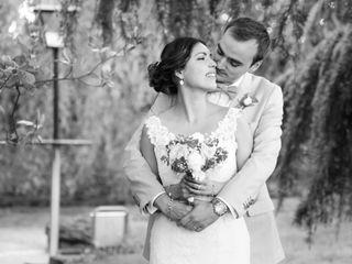 Le mariage de Marie et Fabrice
