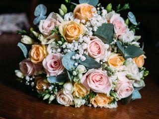 Le mariage de Gwenaelle et Baptiste 1