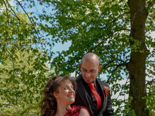 Le mariage de Chiona et Damien 2