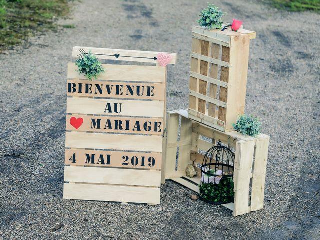 Le mariage de Fabrice et Marie à Asnières sur Seine, Hauts-de-Seine 92