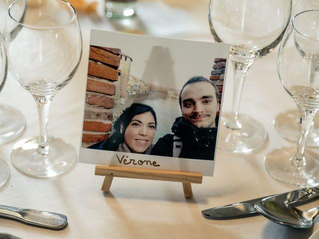 Le mariage de Fabrice et Marie à Asnières sur Seine, Hauts-de-Seine 106