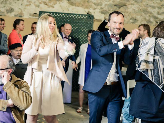 Le mariage de Fabrice et Marie à Asnières sur Seine, Hauts-de-Seine 122