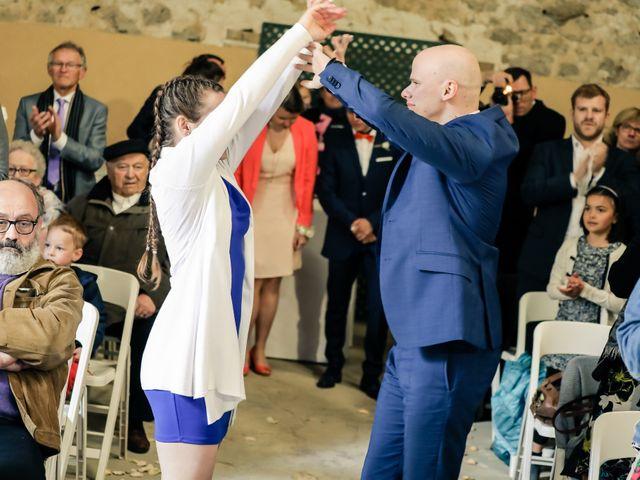 Le mariage de Fabrice et Marie à Asnières sur Seine, Hauts-de-Seine 123