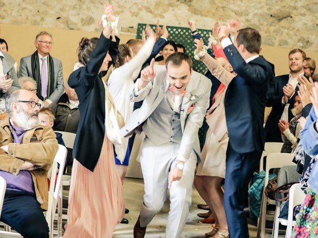 Le mariage de Fabrice et Marie à Asnières sur Seine, Hauts-de-Seine 125