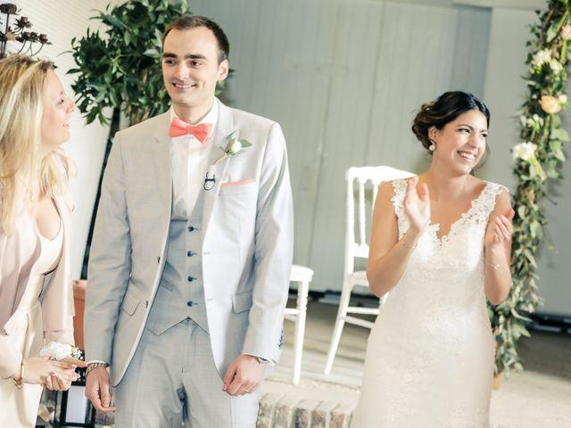 Le mariage de Fabrice et Marie à Asnières sur Seine, Hauts-de-Seine 126