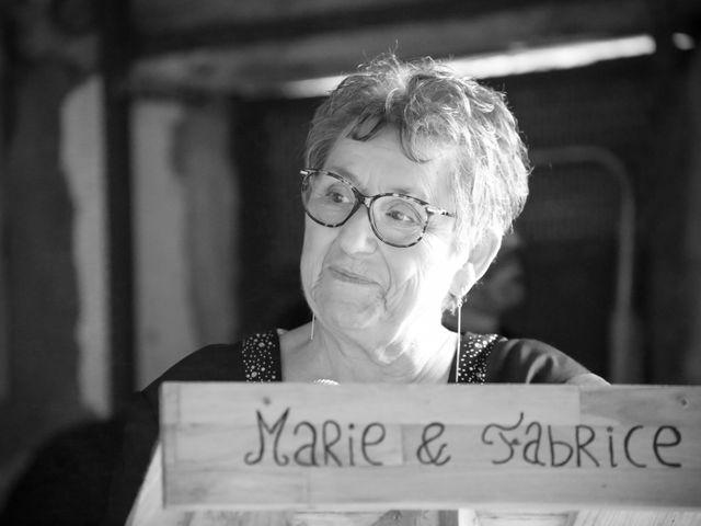 Le mariage de Fabrice et Marie à Asnières sur Seine, Hauts-de-Seine 141