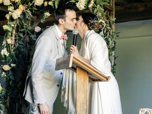 Le mariage de Fabrice et Marie à Asnières sur Seine, Hauts-de-Seine 147