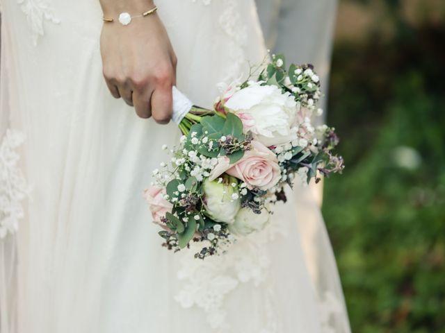 Le mariage de Fabrice et Marie à Asnières sur Seine, Hauts-de-Seine 163