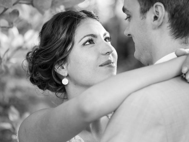 Le mariage de Fabrice et Marie à Asnières sur Seine, Hauts-de-Seine 168