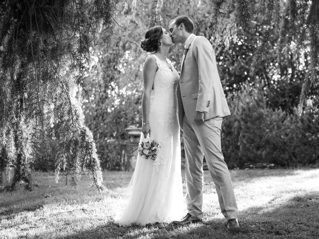 Le mariage de Fabrice et Marie à Asnières sur Seine, Hauts-de-Seine 172
