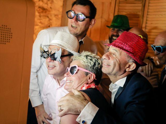 Le mariage de Fabrice et Marie à Asnières sur Seine, Hauts-de-Seine 184