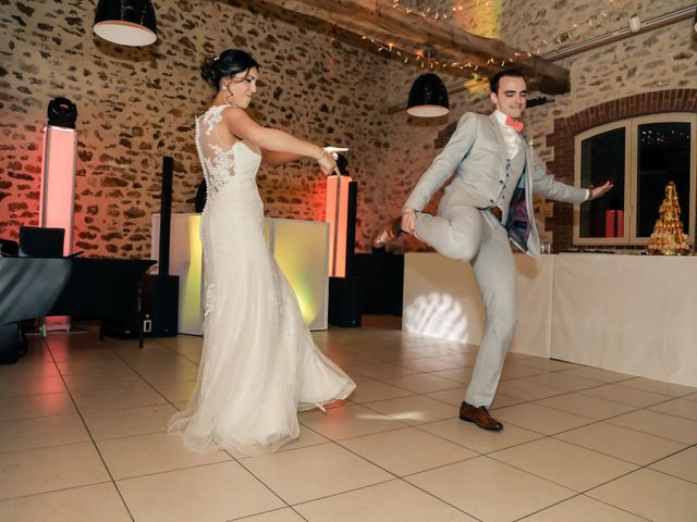 Le mariage de Fabrice et Marie à Asnières sur Seine, Hauts-de-Seine 195