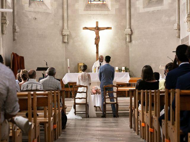 Le mariage de Nicolas et Angélique à Sainte-Luce-sur-Loire, Loire Atlantique 37