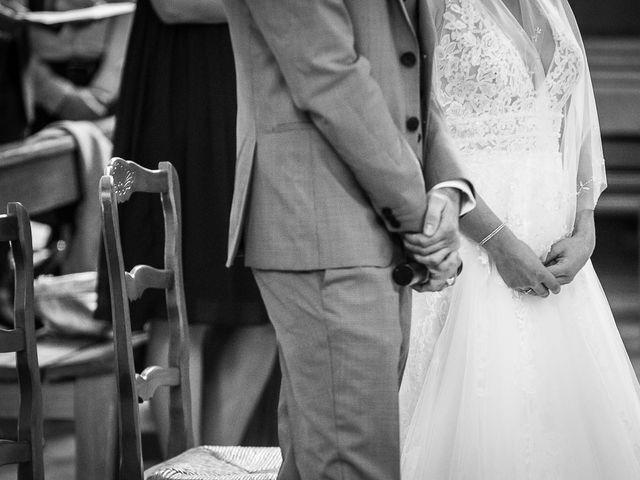 Le mariage de Nicolas et Angélique à Sainte-Luce-sur-Loire, Loire Atlantique 44