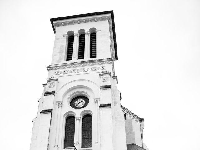 Le mariage de Nicolas et Angélique à Sainte-Luce-sur-Loire, Loire Atlantique 47