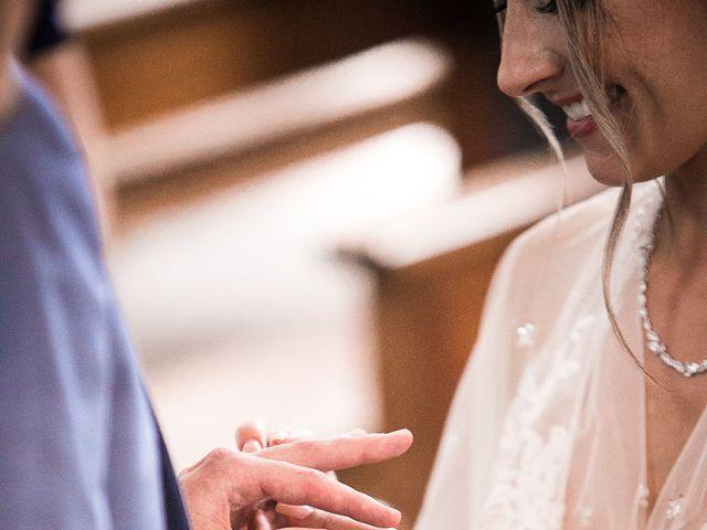 Le mariage de Nicolas et Angélique à Sainte-Luce-sur-Loire, Loire Atlantique 55