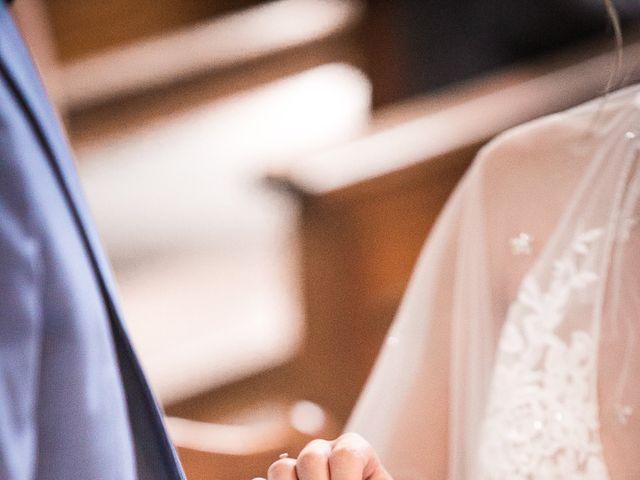 Le mariage de Nicolas et Angélique à Sainte-Luce-sur-Loire, Loire Atlantique 56