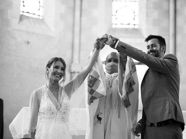 Le mariage de Nicolas et Angélique à Sainte-Luce-sur-Loire, Loire Atlantique 58