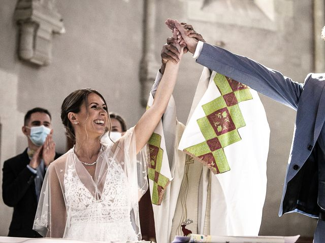 Le mariage de Nicolas et Angélique à Sainte-Luce-sur-Loire, Loire Atlantique 65
