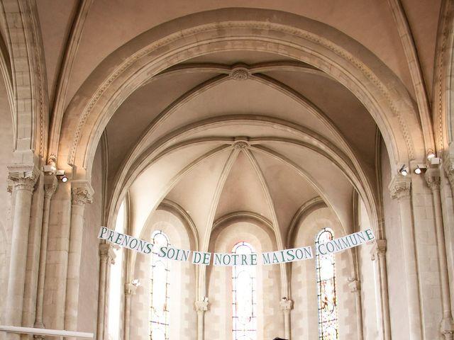 Le mariage de Nicolas et Angélique à Sainte-Luce-sur-Loire, Loire Atlantique 73