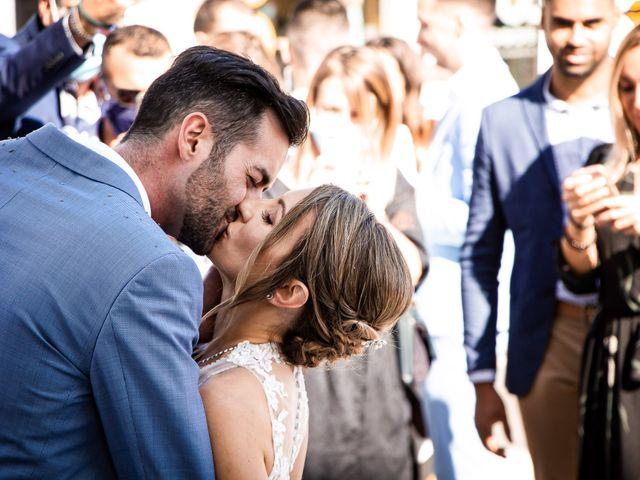 Le mariage de Nicolas et Angélique à Sainte-Luce-sur-Loire, Loire Atlantique 76