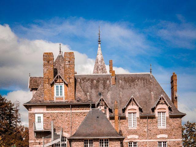 Le mariage de Nicolas et Angélique à Sainte-Luce-sur-Loire, Loire Atlantique 82