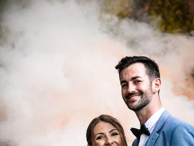 Le mariage de Nicolas et Angélique à Sainte-Luce-sur-Loire, Loire Atlantique 131