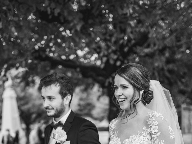 Le mariage de Dylan et Suzanne à Cognac, Charente 14