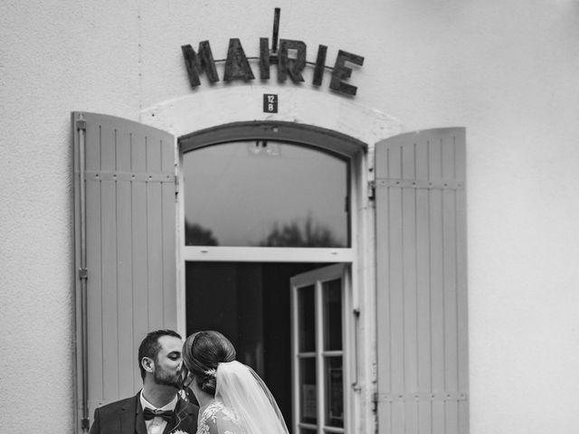 Le mariage de Dylan et Suzanne à Cognac, Charente 21