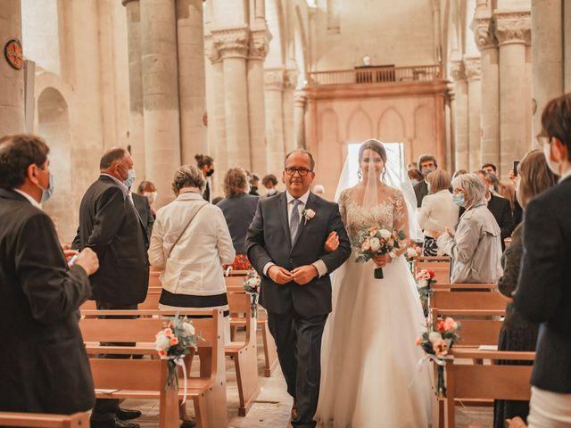 Le mariage de Dylan et Suzanne à Cognac, Charente 23