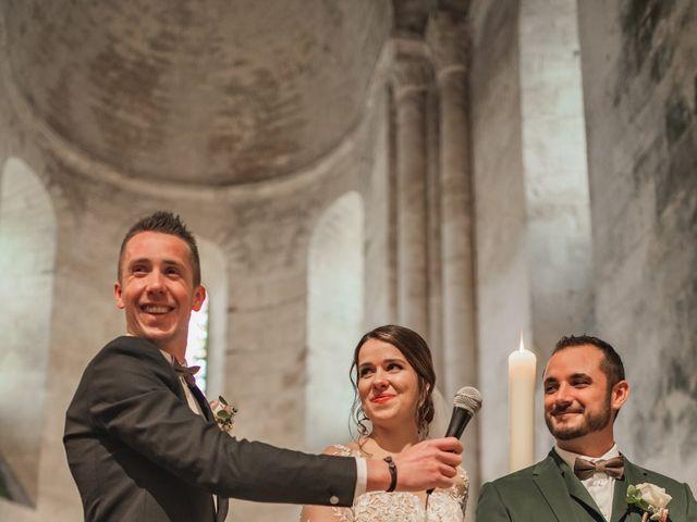 Le mariage de Dylan et Suzanne à Cognac, Charente 28