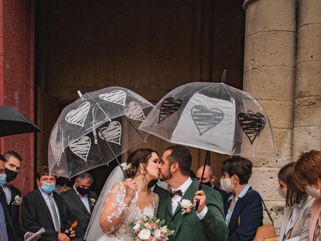 Le mariage de Dylan et Suzanne à Cognac, Charente 34