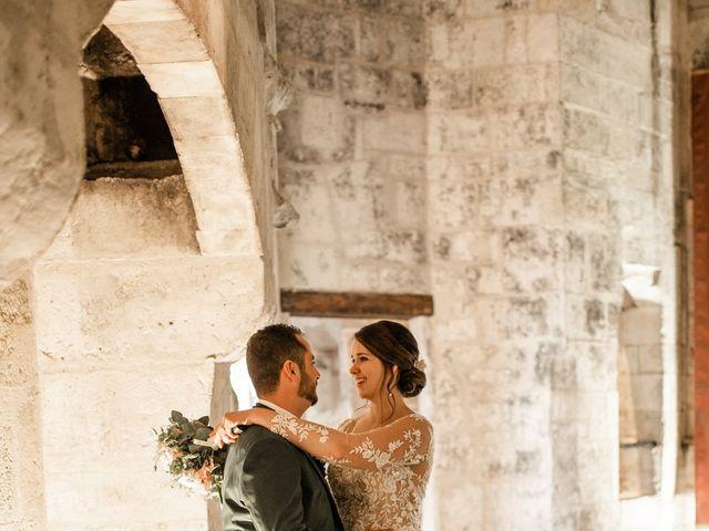 Le mariage de Dylan et Suzanne à Cognac, Charente 35