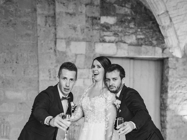 Le mariage de Dylan et Suzanne à Cognac, Charente 40