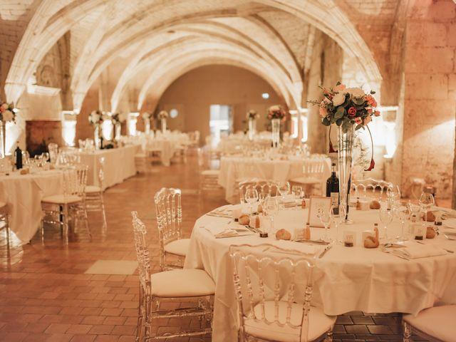 Le mariage de Dylan et Suzanne à Cognac, Charente 41