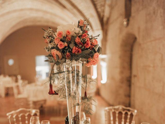Le mariage de Dylan et Suzanne à Cognac, Charente 43