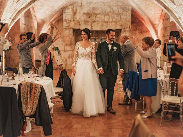 Le mariage de Dylan et Suzanne à Cognac, Charente 44