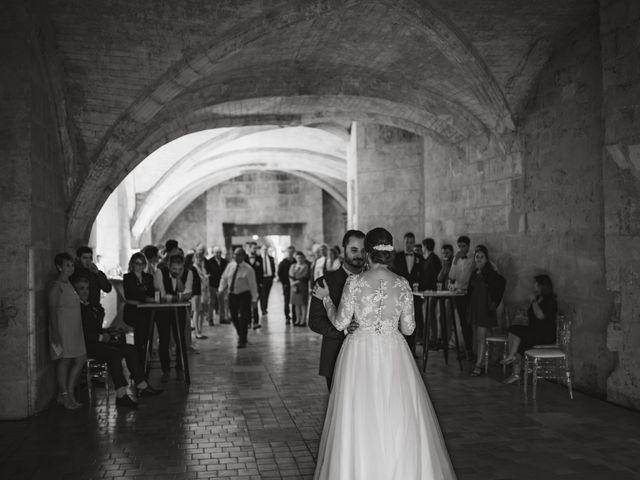 Le mariage de Dylan et Suzanne à Cognac, Charente 55