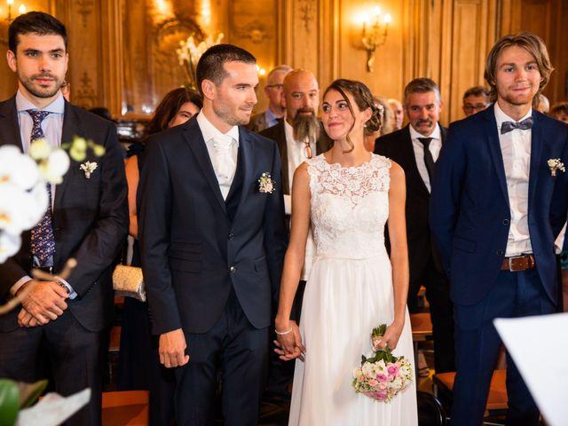 Le mariage de Romain et Leslie à Amiens, Somme 38
