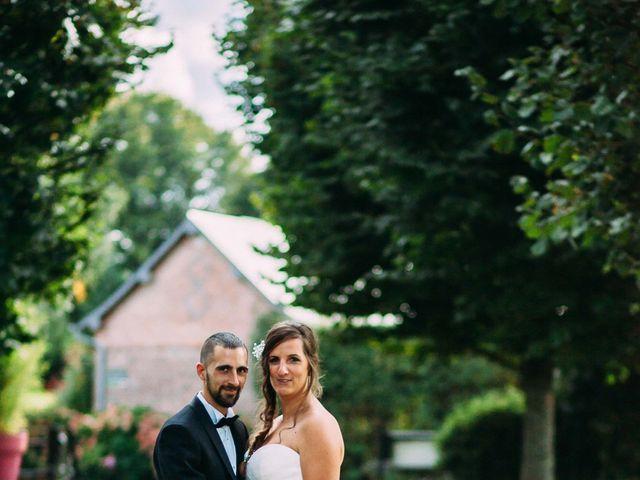 Le mariage de Gwenaelle et Baptiste