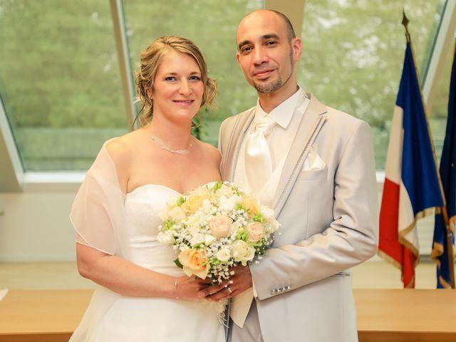 Le mariage de Marie-Aude et Erwan